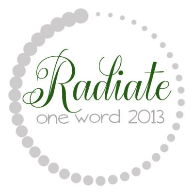 OneWord2013_radiate_Large
