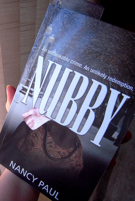 Nubby by author Nancy Paul